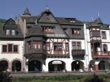 Rhine - Hotel Hillen