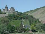 Rhine - Stahleck