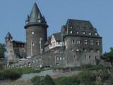 Rhine - Castle Stahleck