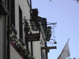 Rhine - Signs