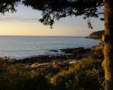 Otter Cliff Acadia '06