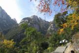 Huangshan (Yellow Mountain) October 2009