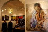Costiera Amalfitana-Profumi,arte e cordialità