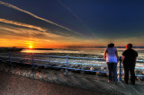 Morecambe Bay and the English North West