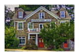 The Mermaid Inn, Mount Airy, Philadelphia, PA
