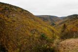 Cabot Trail Color