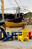 Dock Colors