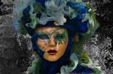 masques à Martigues