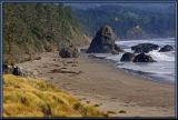 Oregon South Coast, Port Orford