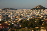 Athens - View from Philopappos Hill