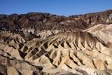 Death Valley (Vallée de la mort)
