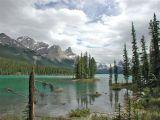 Maligne Lake, Lac Maligne