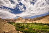 Harandeh Valley