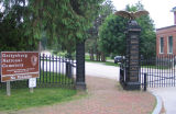 Gettysburg (Nat'l Cemetery)