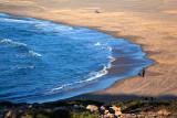 Surfer's Return