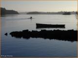IRELAND - CO.SLIGO - LOUGH GILL AT HAZELWOOD