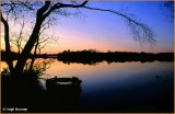 IRELAND - CO.MONAGHAN - MULLANARY LAKE - MID MONAGHAN