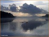 IRELAND - CO.MONAGHAN - CASTLEBLAYNEY - LOUGH MUCKNO