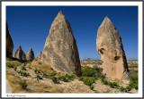 Turkey - Cappadocia - Goreme - Sword Valley