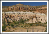 Turkey - Cappadocia - Goreme - Rose and Red Valleys