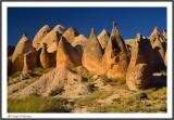 Turkey - Cappadocia - Devrent Valley
