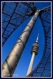 Germany - Munich - Olympic Tower