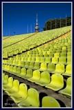 Germany - Munich - Olympic Stadium
