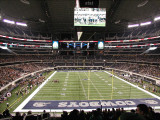 Aledo vs. Stephenville at Cowboy Stadium