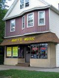 matt's music