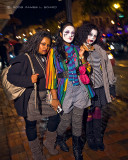 Halloween in Georgetown