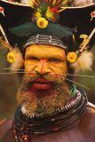 Faces of Papua New Guinea