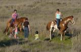 2 Horses 2 Kids
