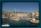 Old Harbour of Bastia