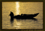 Fishing on River Nile