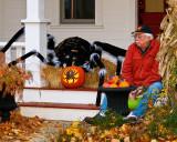 Northville Halloween 2009