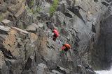 What a Climb!