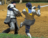 Knight Combat