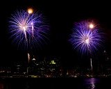 Fireworks - June 23, 2008