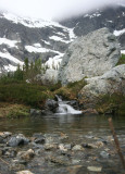 Headwaters of the Entiat River