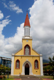 Church in Papeete