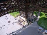 Eiffell Tower Leg