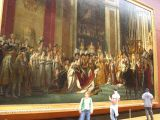 Coronation of Napoleon by Jacques Louis David