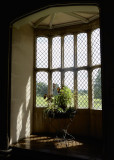 the window that was Fox talbot's first photo