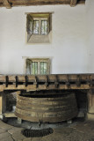 the medieval brewery