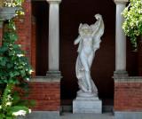 Vanderbilt Mansion - Hyde Park, N.Y.