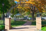 Berkeley Springs Park