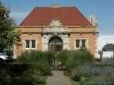 The original Phipps Hall of Botany (1901)