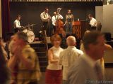 At Edgewood Club, 8 October 2006