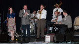 Pittsburgh's Boilermaker Jazz Band