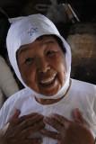 Group leader Reiko Nomura, Toba Ama (私達がお世話します) 116.jpg